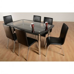 Tips when Buying a Quality Extendable Dining Table with Six Chairs