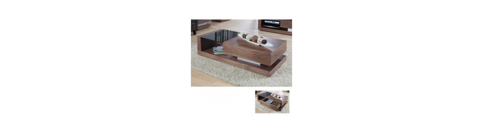 Wood and Glass Coffee Tables: What's the Best Buy?