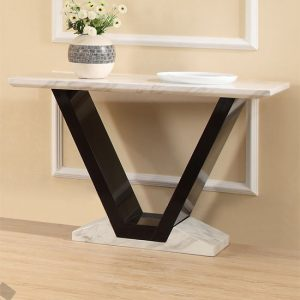 midas console table 300x300 - Make your dining room functional with console table that converts into a dining table