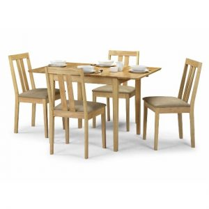 rufford 4 seatrer dining set 300x300 - How to buy dining room furniture set in antique oak finish