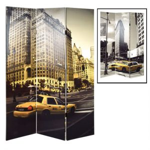 taxi new york 30936 300x300 - Two Buying Tips For Room Dividers With Picture Inserts