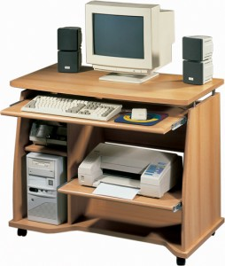 How to buy used computer desks for home?