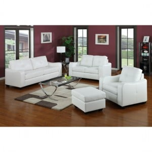 Living room furniture for country home