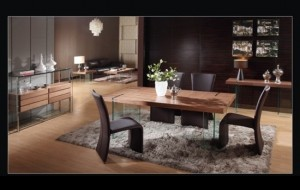 Dining room furniture ideas for small space