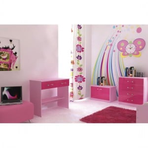 Three Tips for Decorating Children's Bedroom Furniture