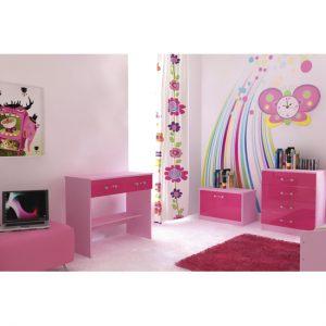 OTTAWA 2 TONE PINK RV 300x300 - Three Tips for Decorating Children's Bedroom Furniture