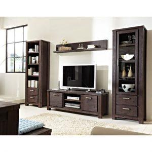 Torino 148 room setting 3 300x300 - Benefits of having living room furniture with wood trim