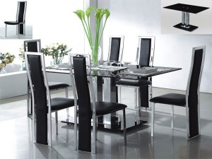 Get information about dining room furniture stores