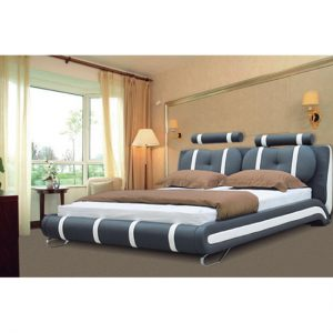GCB 101 Designer Bed 300x300 - How to Buy Affordable Modern Italian Bedroom Furniture?