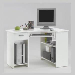 Home Office White Corner Computer Desk Felix 300x300 - Things to Consider When Buying Best Computer Desks?