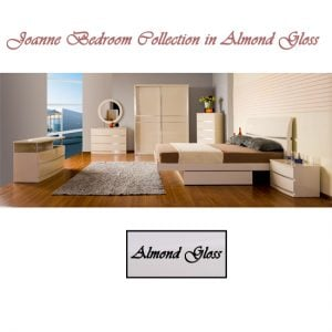 JOANNE SET ROBE1 300x300 - How to Decorate Modern Bedroom Furniture?