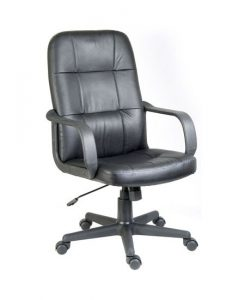 Lincoln Office Chairs 245x300 - Tips for Buying Leather Desk Chair