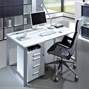 Linea desk cabinet 300x300 - Things to Consider When Buying Desks and Chairs