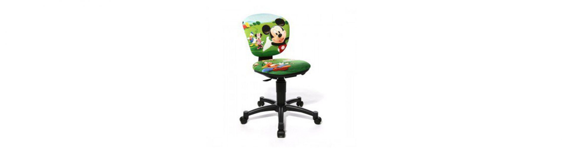 Funny Kid's Computer Desk Chairs