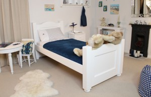 Modern Kids Bedroom Furniture for Storage Purposes