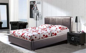 Bed 1DB 300x187 - Tips to Compare Black Bedroom Furniture at Cheap Prices