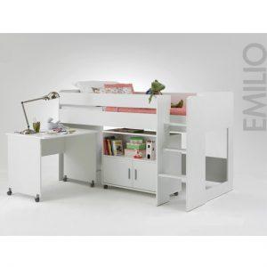 Emilio 2 Loft Bed 803 002 300x300 - How to find best deals on discounted children bedroom furniture?