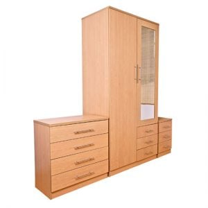 Las Vegas 3 Piece Bedroom Set 300x300 - How to find the best bedroom furniture clearance sale?