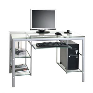 haku957591 300x300 - Adding Small Glass Computer Desk with Drawers for More Storage