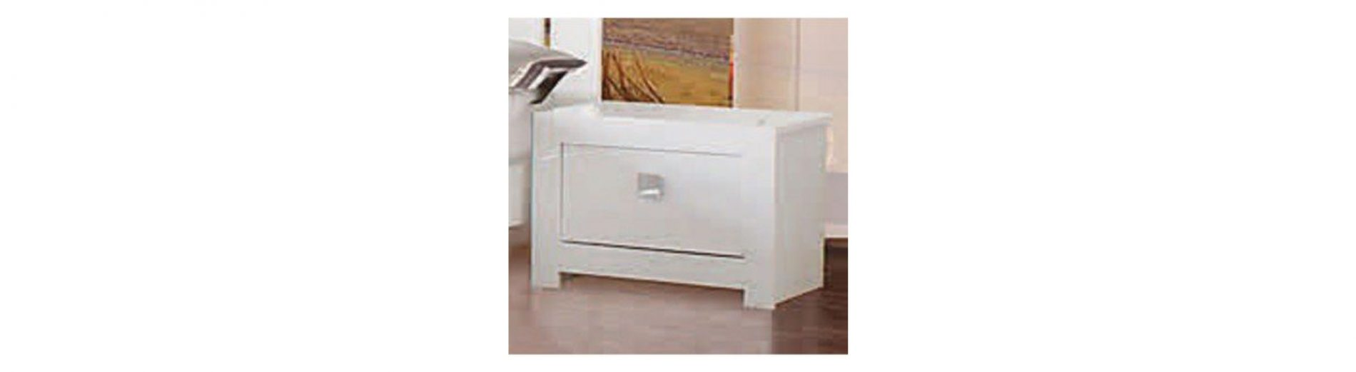 Types of bedroom cabinets