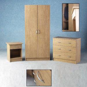 bedroom set wardrobe belling 300x300 - Nothing comes better than having cheap vintage bedroom furniture