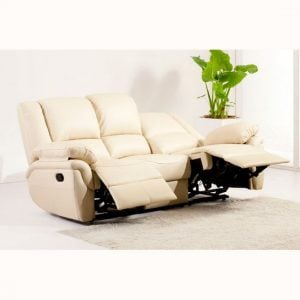 elan 3seater recliner cream 300x300 - Buy sofas in contemporary designs for a modern ambience