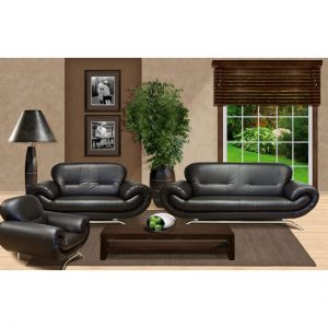 nena sofa set leather 300x300 - Buy sofas online for affordable prices