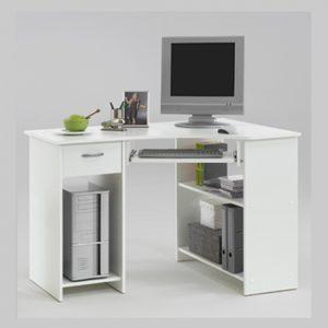 Home Office White Corner Computer Desk Felix 300x300 - Advantages of Computer Desk Corner Unit