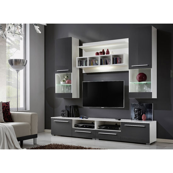 WU 2020 MB - Interior design ideas for living room pictures
