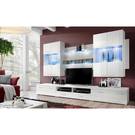 WU 3000 - Interior design ideas for living room pictures