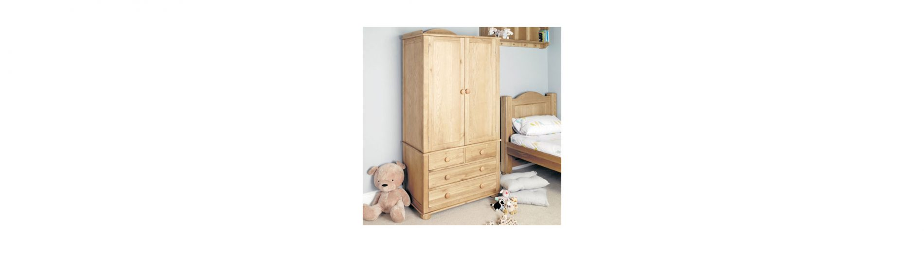 Quality Wooden Wardrobes