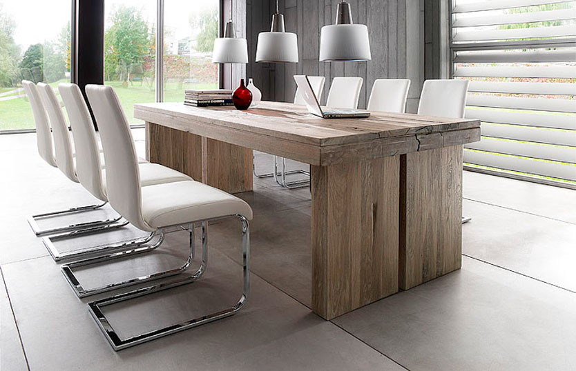 Things To Consider Before You Buy Rustic Oak Dining Table And Chairs