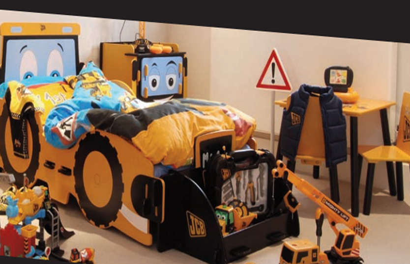 Stay In Your Budget With Kids Bedroom Furniture Packages