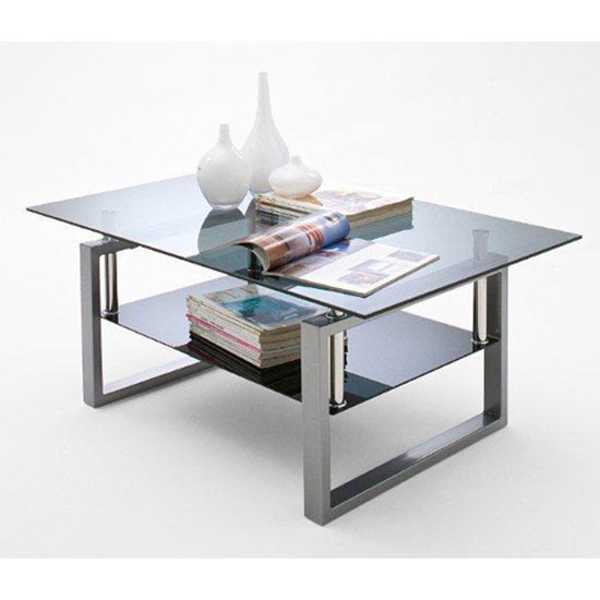 58305Y41 MCA - Coffee Table With Book Storage: Another Way To Optimize Your Room Space