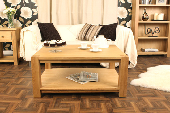 White Coffee Table And 6 Ways It Can Prove To Your Benefit