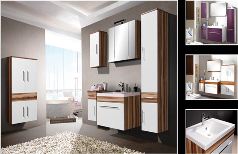 Bathroom Design Ideas To Create More Storage And Space