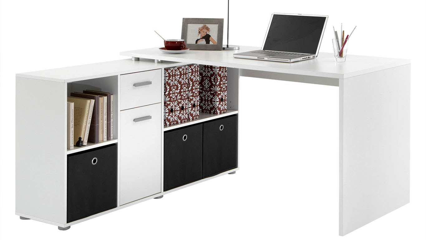 Small Corner Computer Desks And Choosing One For Your Home
