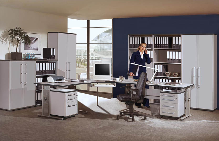 Consumer Goods and Services Office Products Furniture
