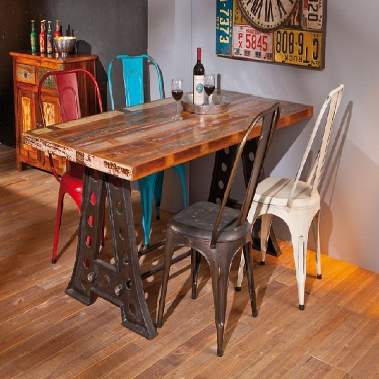 Amar 85300410 - Pros And Cons Of Mexican Style Furniture