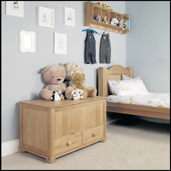 CCO15A - Making Kids Toy Organizer: Which Type To Choose?