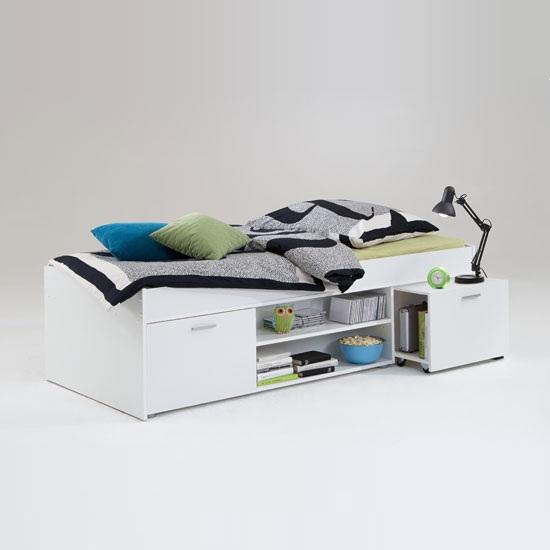 6 Most Popular Designs Of Children's Novelty Beds