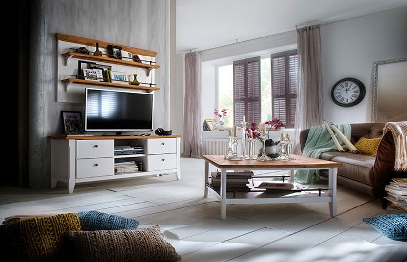 Household Furniture and Interior Decoration
