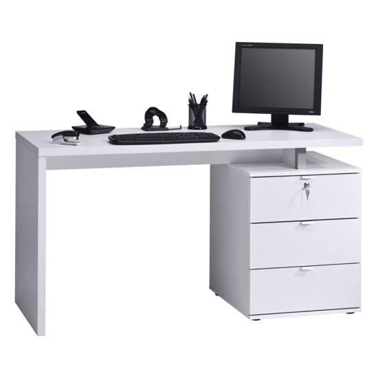 4056 3956 Maja - Choosing A Modern Study Desk: 4 Common Options To Consider
