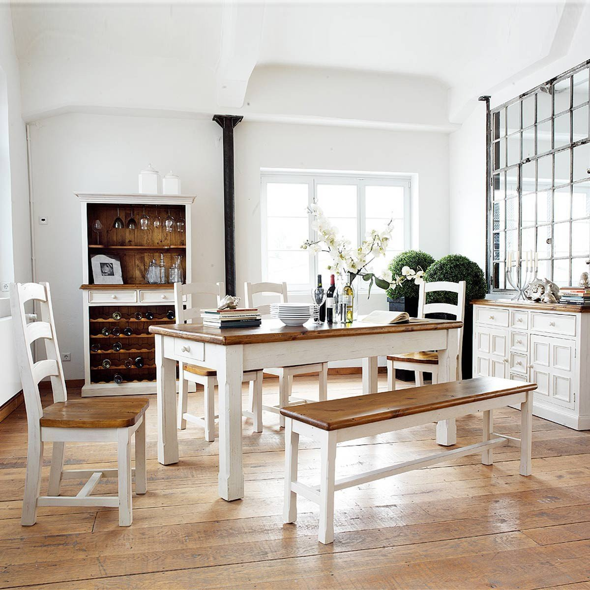 Common Types Of Dining Tables For Apartments