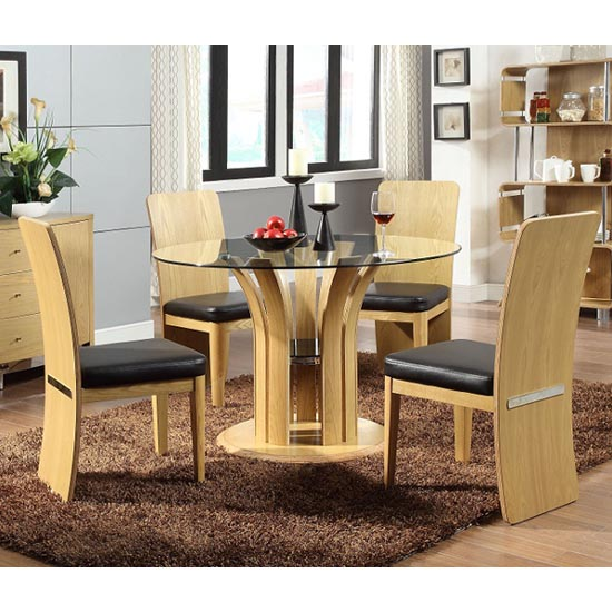 4 Reasons To Consider Buying Round Table And Chairs