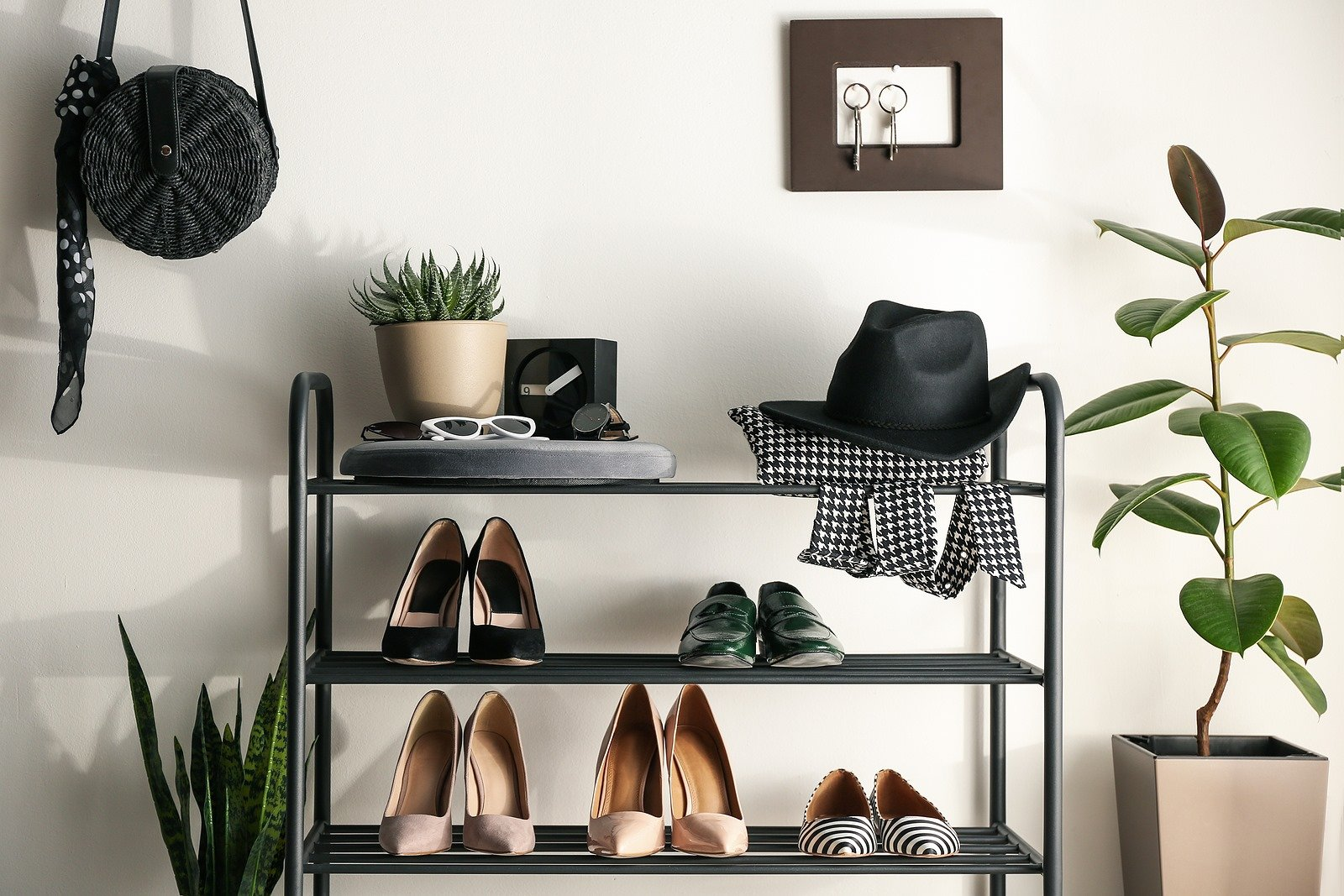 5 Outstanding Advantages Of Shoe Storage For Under Stairs