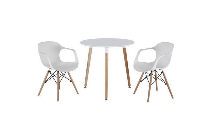 Café Furniture Ideas Are All Around