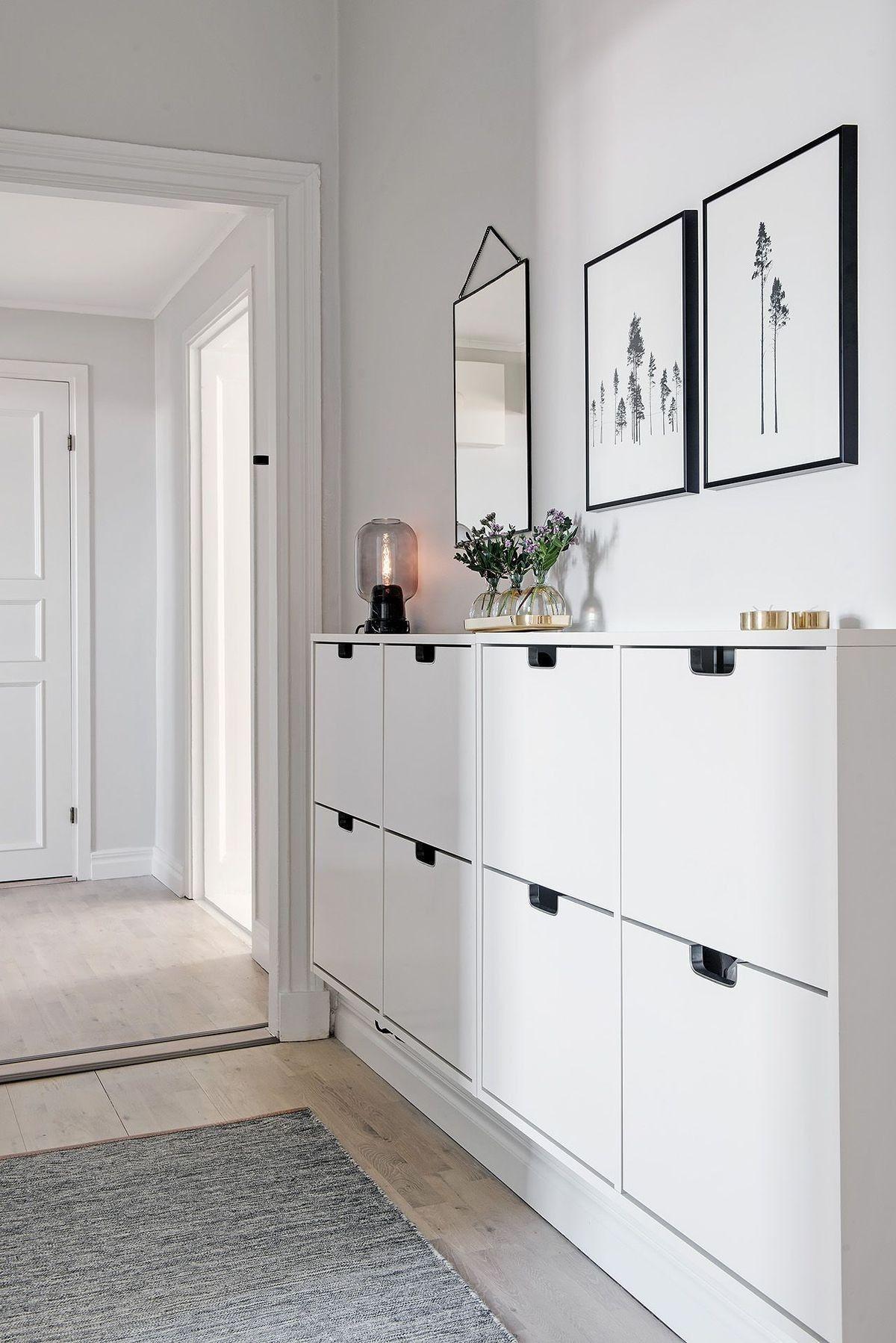 5 Hallway Furniture Decorating Ideas