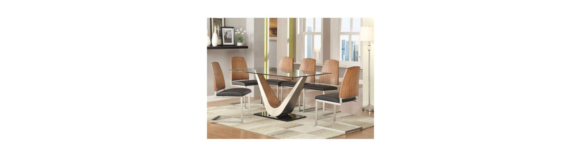 Considerations On Trendy Dining Furniture
