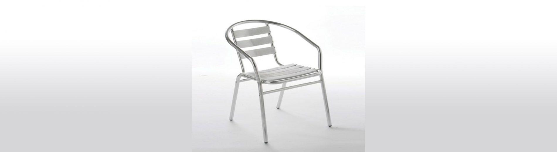 6 Benefits Of Aluminium Bistro Furniture